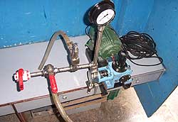 Grout Pumps Cement/ Epox / PU
